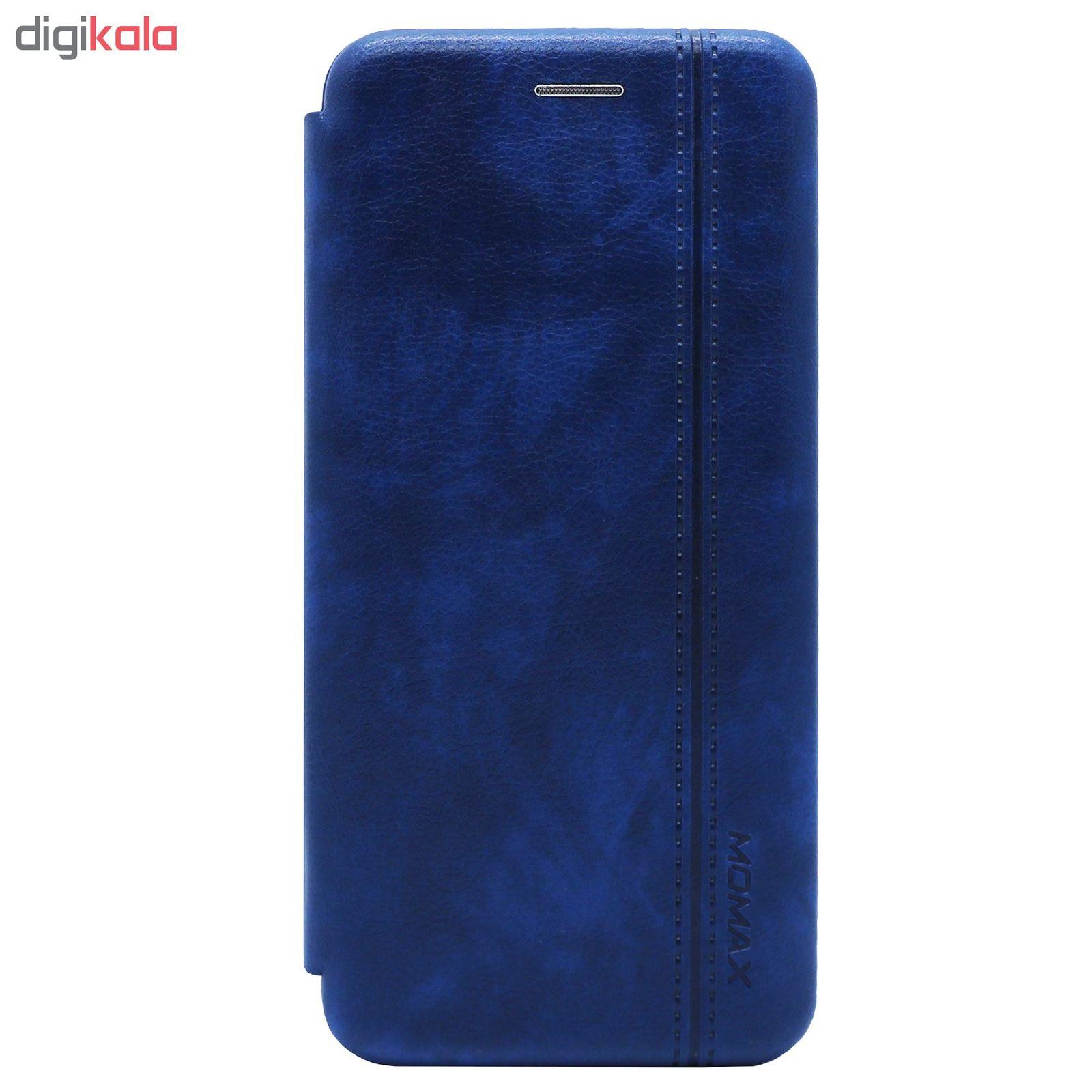کیف کلاسوری مومکس مدل D-1 مناسب برای گوشی موبایل سامسونگ Galaxy A10 main 1 1