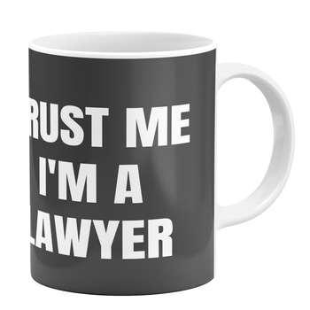 ماگ طرح وکیل کد 110540846