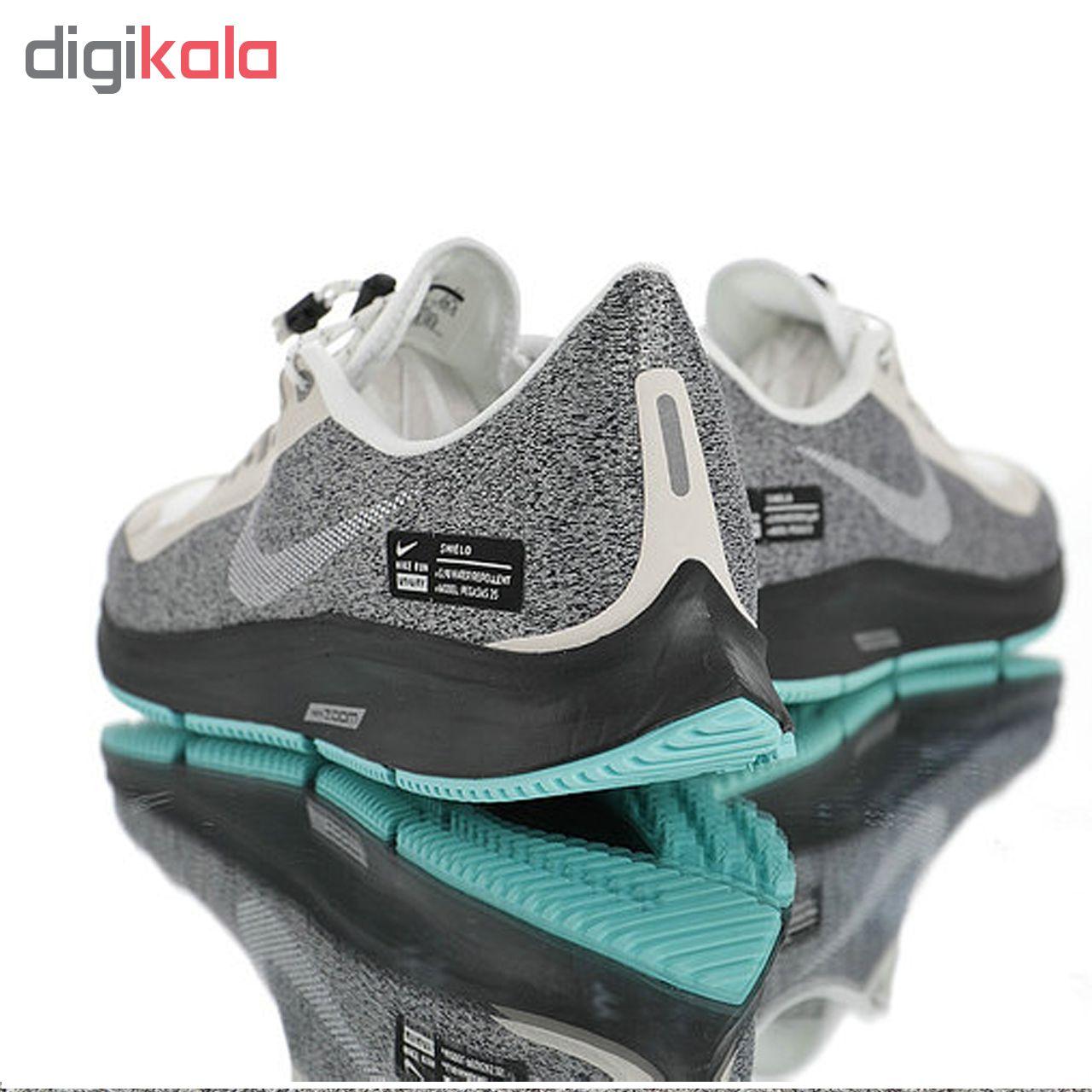 کفش مخصوص دویدن  مردانه نایکی مدل Air zoom pegasus 35 shield کد 756970