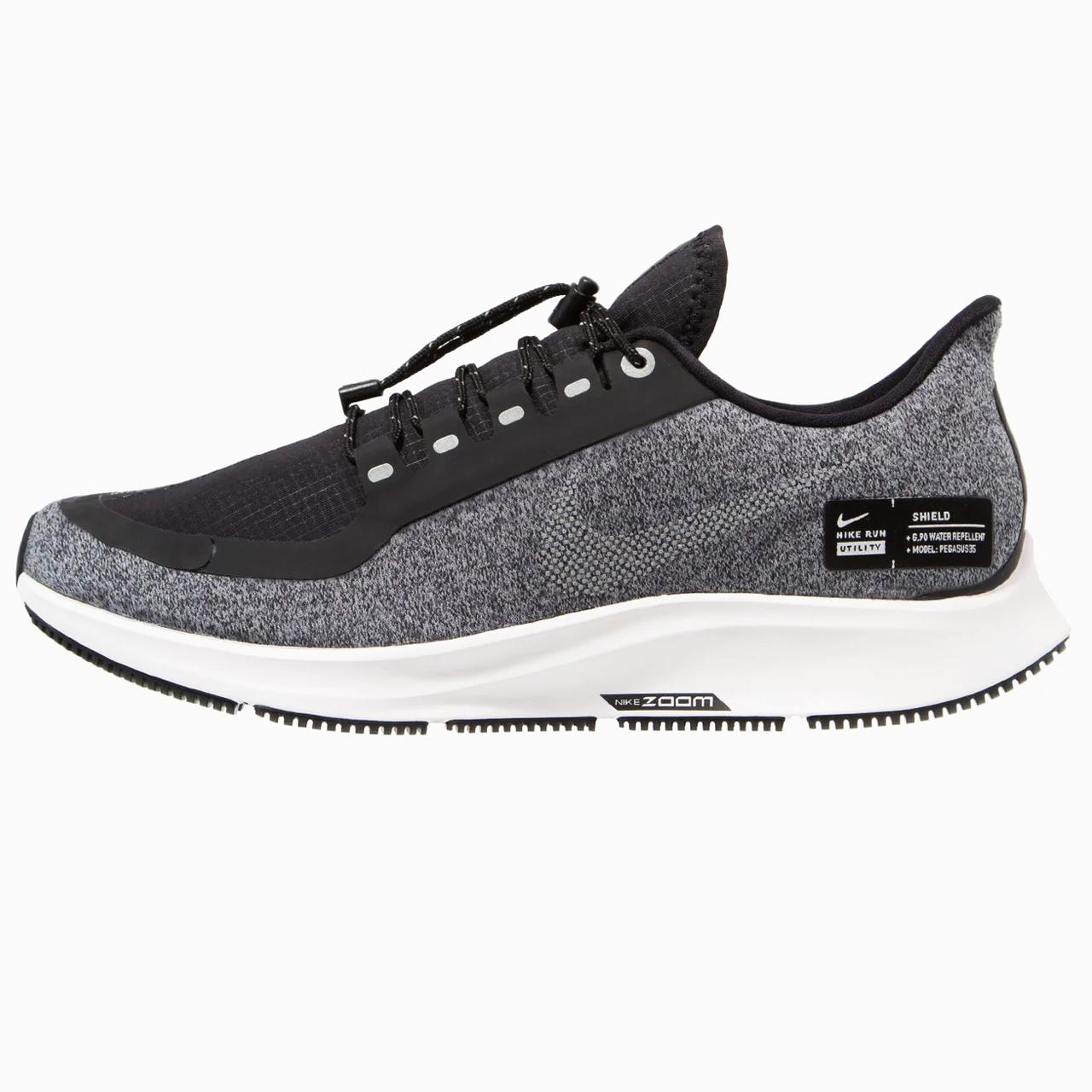کفش مخصوص مردانه نایکی مدل Air zoom pegasus 35 shield کد 898409