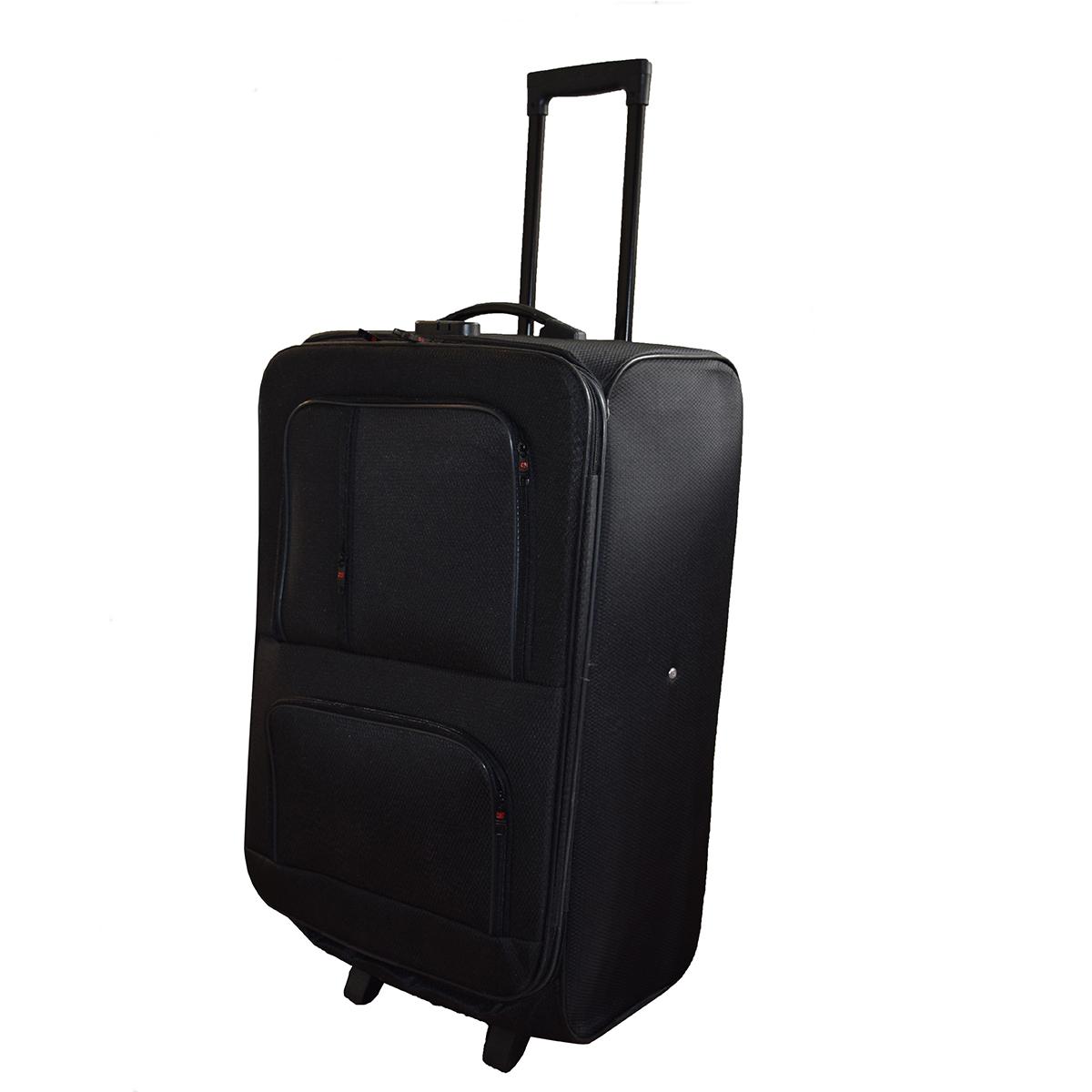 چمدان مدل AG2202 سایز متوسط