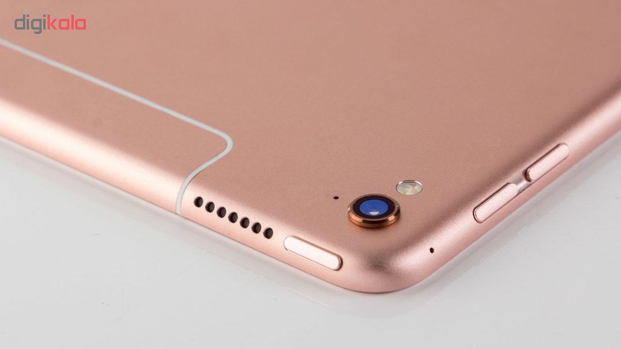 تبلت اپل مدل iPad 9.7 inch (2018) 4G ظرفیت 128 گیگابایت main 1 7