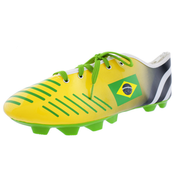 جامدادی طرح کفش ورزشی مدل Souvenir-Brazil01
