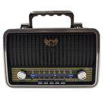 رادیو مدل MD-1909BT