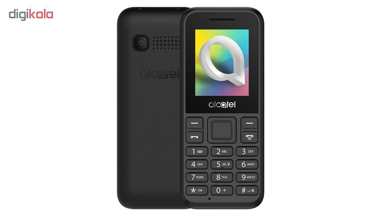 گوشی موبایل آلکاتل مدل 1066D دو سیمکارت main 1 2