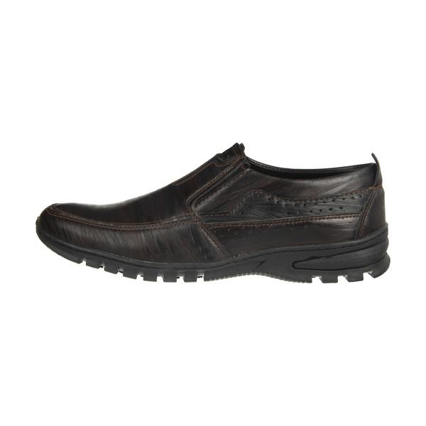 کفش روزمره مردانه مدل k.baz.029