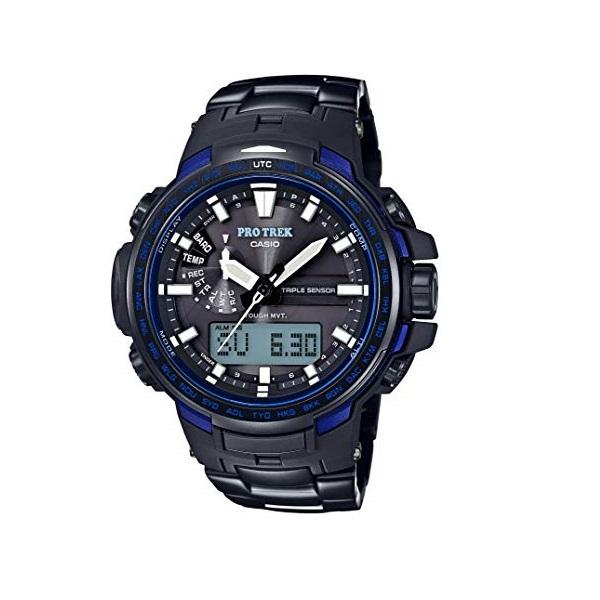 ساعت  کاسیو  مدل PRW-6100YT-1BDR