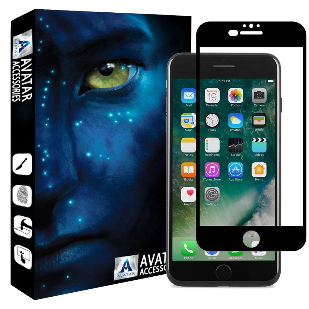 محافظ صفحه نمایش آواتار مدل I6SP1S مناسب برای گوشی موبایل اپل  iPhone 6s plus