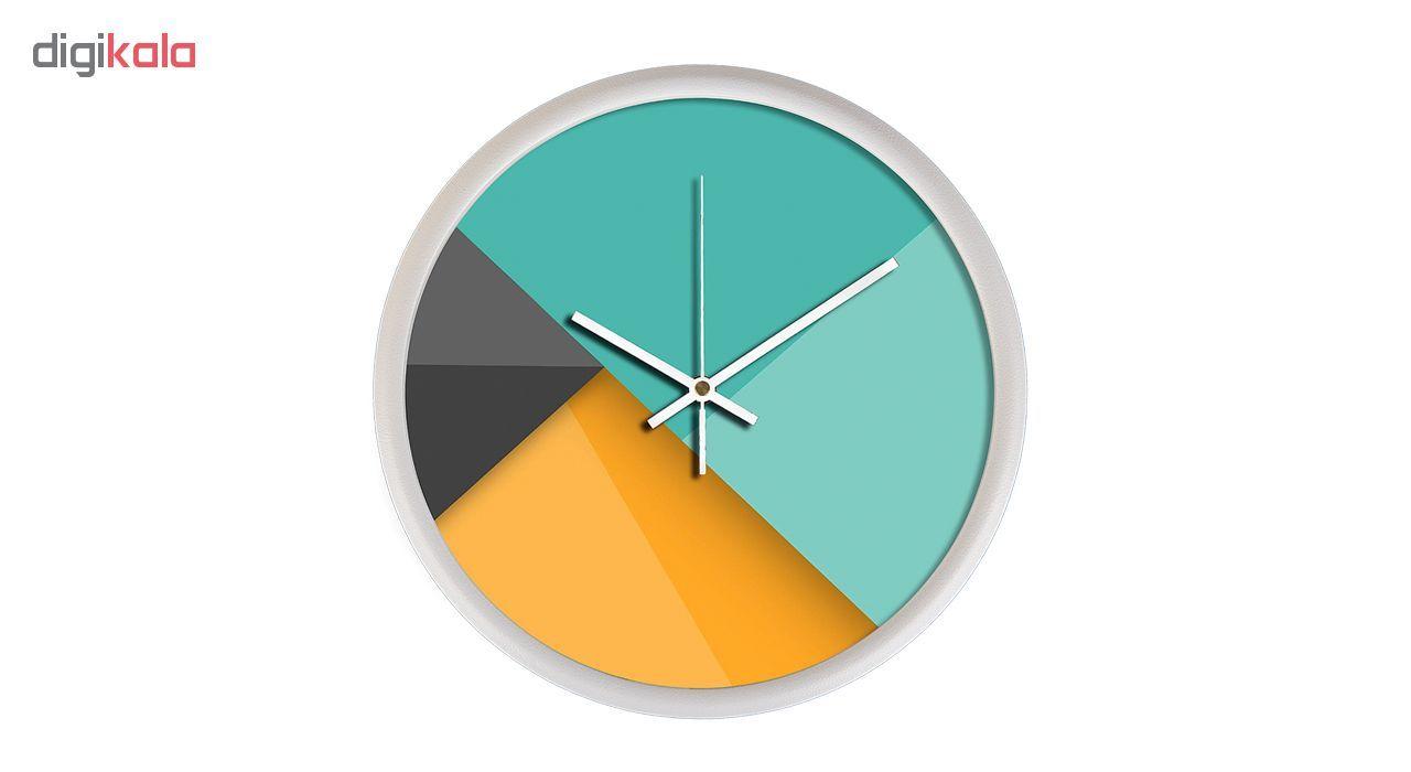 ساعت دیواری مینی مال لاکچری مدل 35Dio3_0099 main 1 1