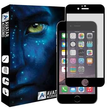 محافظ صفحه نمایش آواتار مدل I7 مناسب برای گوشی موبایل اپل iPhone 7