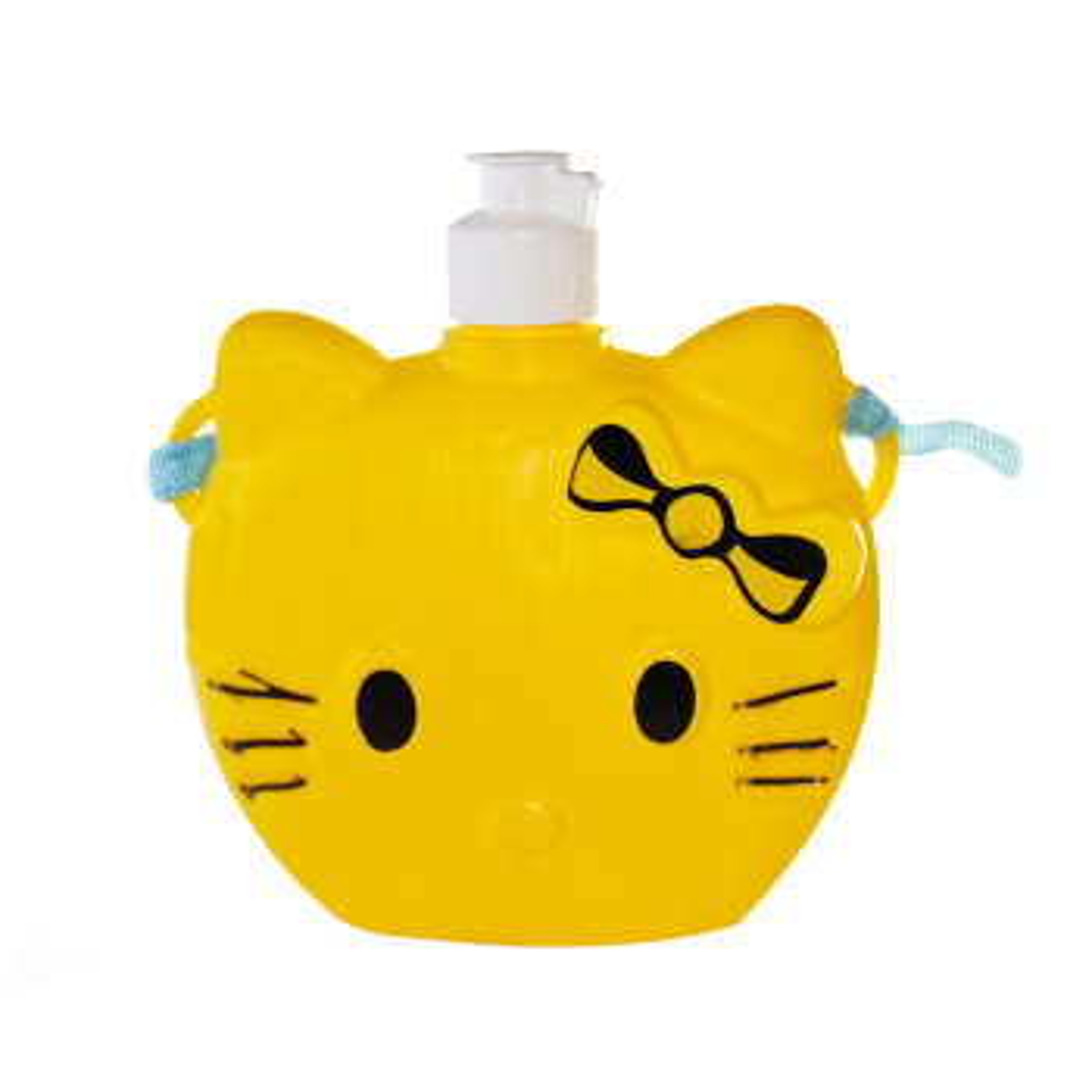 قمقمه کودک مدل Kitty طرفیت 0.5 لیتر