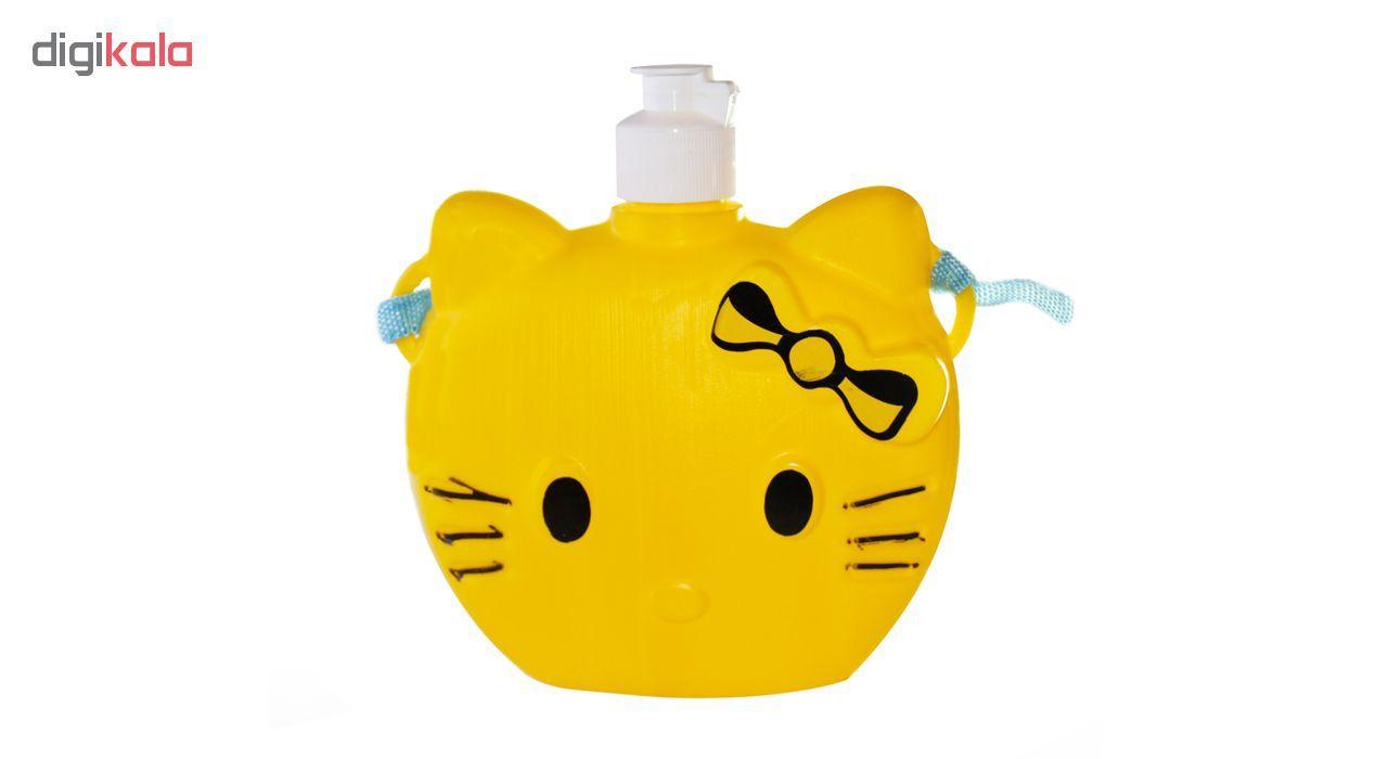قمقمه کودک مدل Kitty طرفیت 0.5 لیتر main 1 1