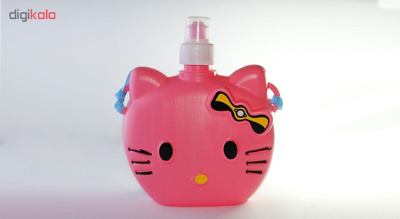 قمقمه کودک مدل Kitty طرفیت 0.5 لیتر main 1 3
