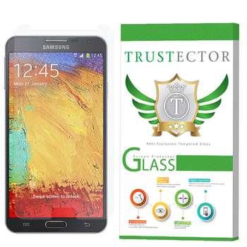 محافظ صفحه نمایش تراستکتور مدل GLS مناسب برای گوشی موبایل سامسونگ Galaxy Note 3 Neo