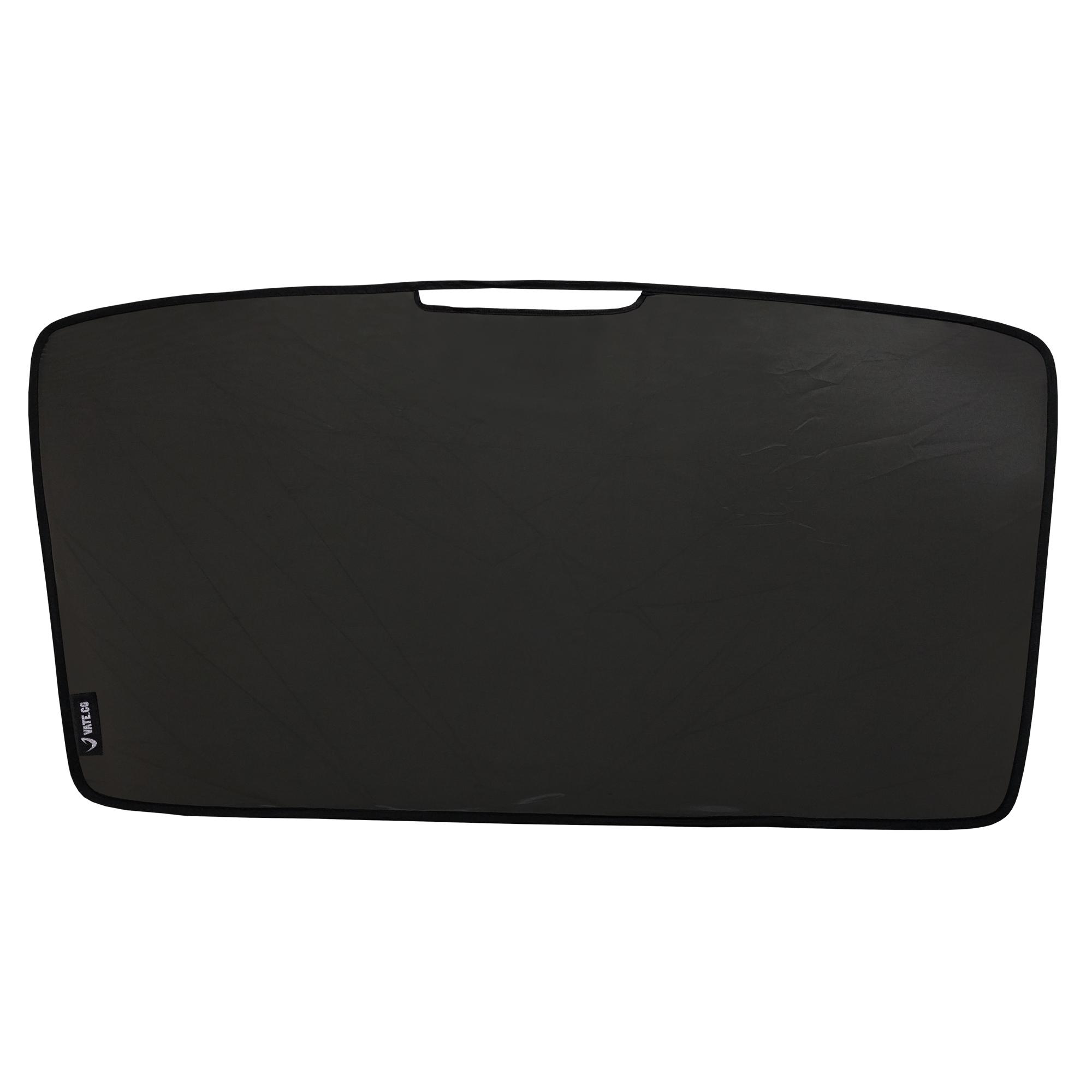 خرید آفتابگیر شیشه عقب خودرو واته.کو مدل BX53 مناسب برای سمند