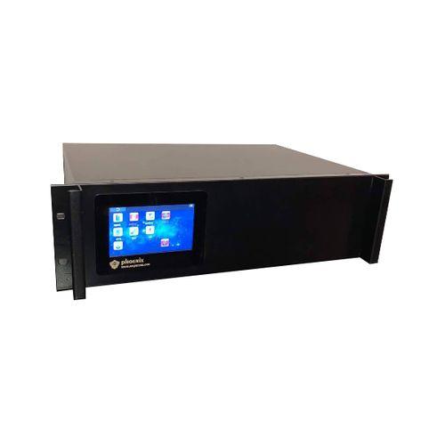 دستگاه کنترل هوشمند فونیکس مدل PHOENIX-VB-R5