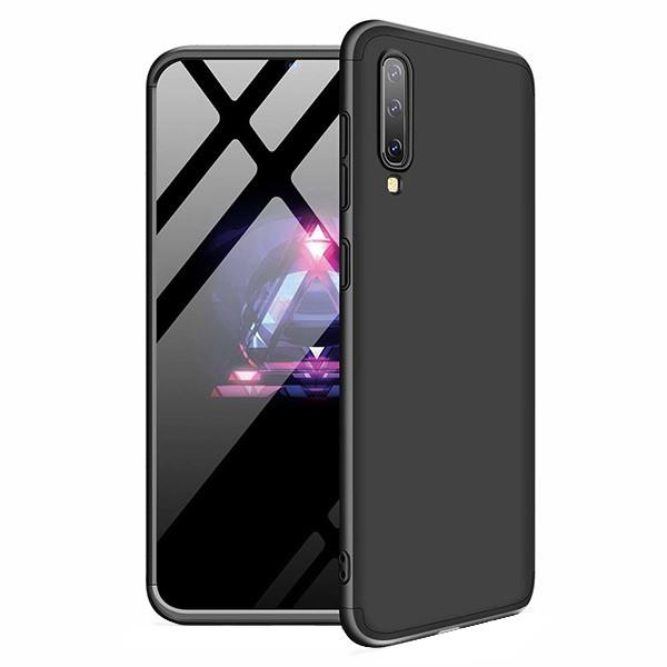 کاور 360 درجه جی کی کی مدل G-02 مناسب برای گوشی موبایل سامسونگ Galaxy A70