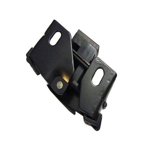 قفل در صندوق عقب کد 872474 مناسب برای پژو 206 و 207