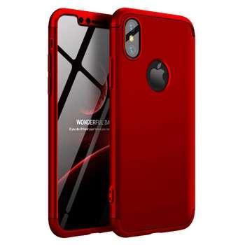 کاور 360 درجه مدل Prtct1 مناسب برای گوشی موبایل اپل Iphone Xs Max