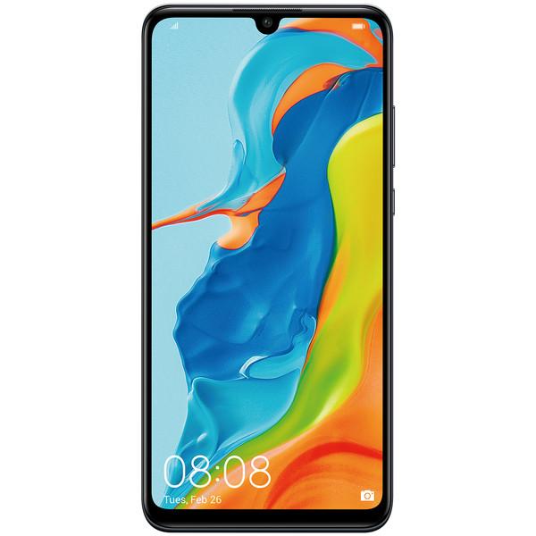گوشی موبایل هوآوی مدل P30 Lite MAR-LX1M دو سیم کارت ظرفیت 128 گیگابایت - با برچسب قیمت مصرفکننده