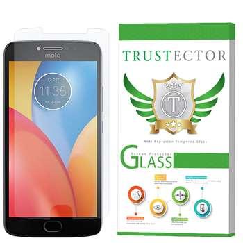 محافظ صفحه نمایش تراستکتور مدل GLS مناسب برای گوشی موبایل موتورولا Moto E4 Plus