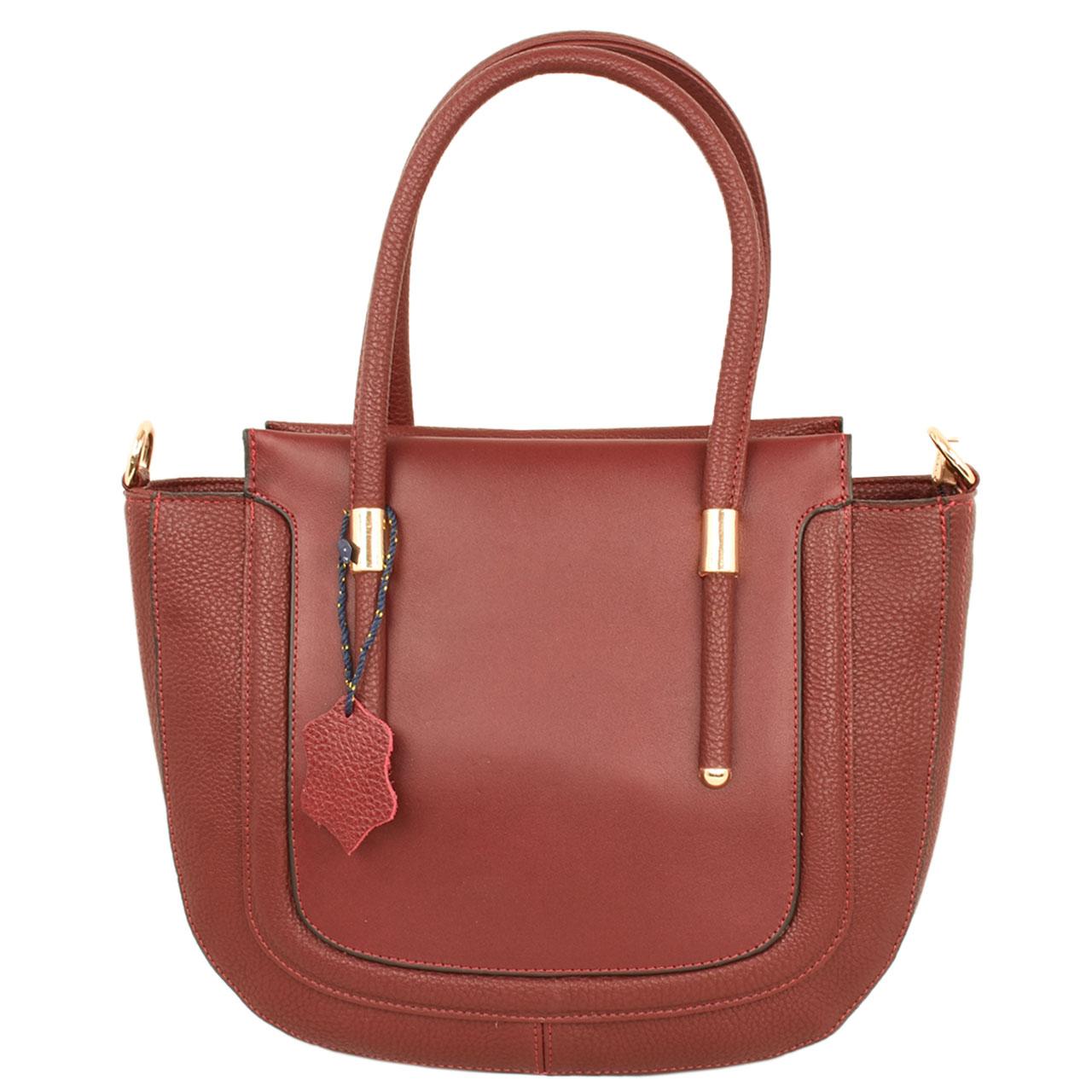 کیف دستی  زنانه پارینه مدل PlV139-12-1562