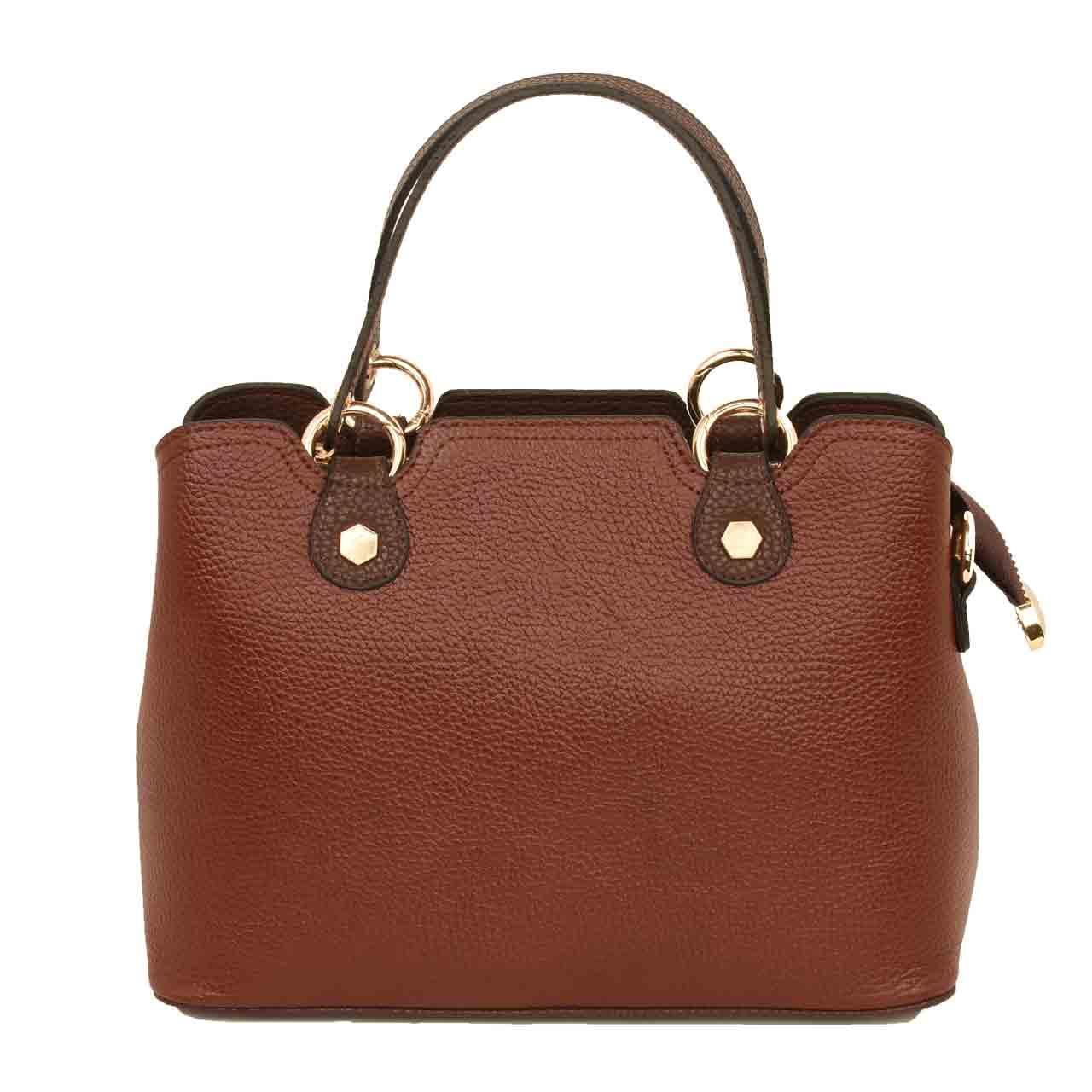 کیف دستی  زنانه پارینه مدل PlV136-7-522