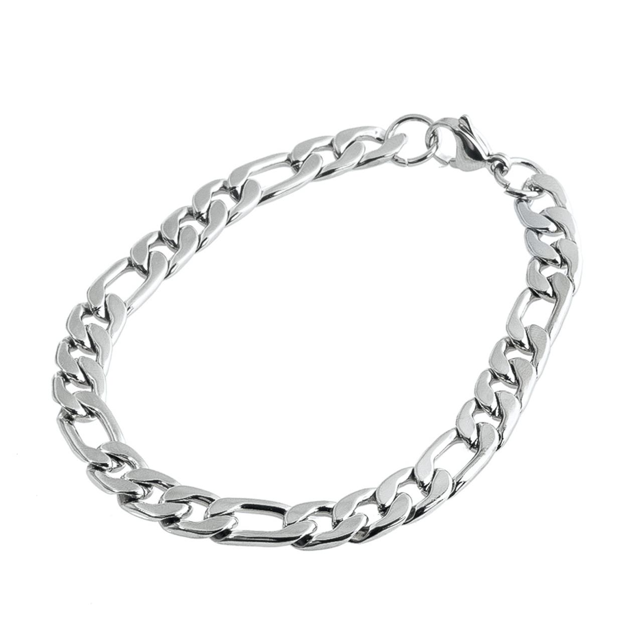 دستبند مردانه اقلیمه مدل DS417