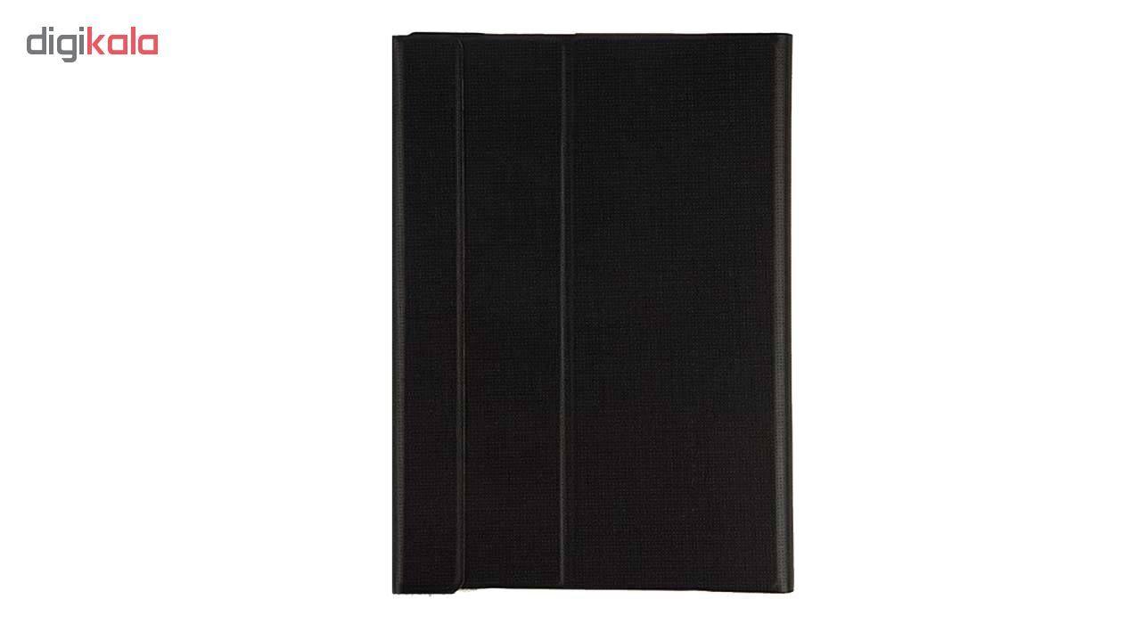 کیف کلاسوری مدل BC67 مناسب برای تبلت سامسونگ Galaxy Tab S5E SM-T725 main 1 2