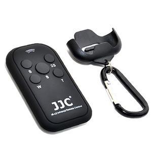 ریموت کنترل دوربین جی جی سی مدل IR-C2 مناسب برای دوربین های کانن