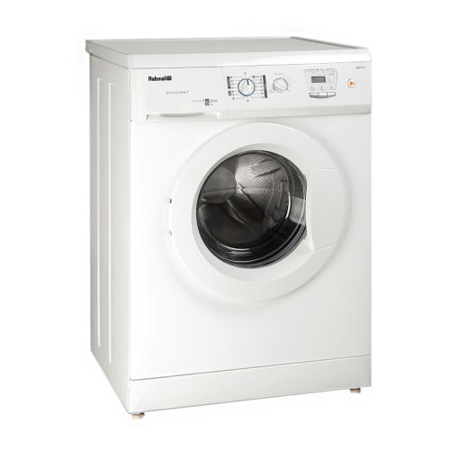 ماشین لباسشویی آبسال مدل AES7513 ظرفیت 5 کیلوگرم
