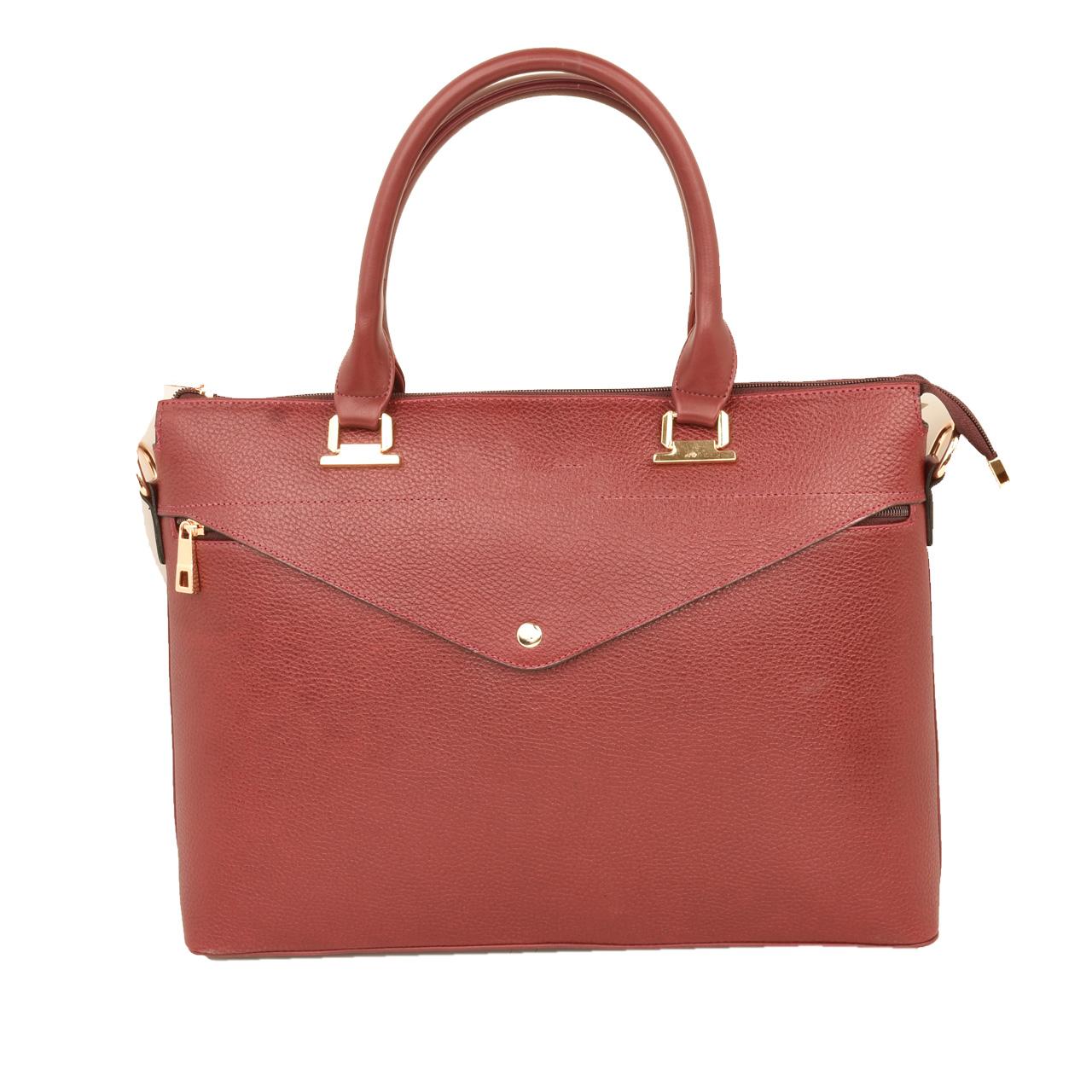 کیف دستی زنانه پارینه مدل PlV140-12-1569