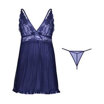 لباس خواب زنانه مدل 3002 N