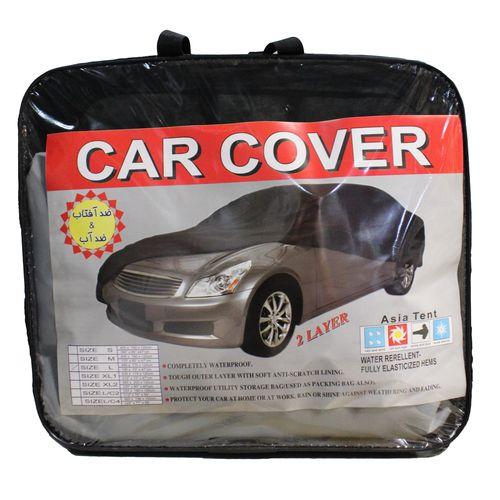 روکش خودرو مدل MO01 مناسب برای پراید و تیبا