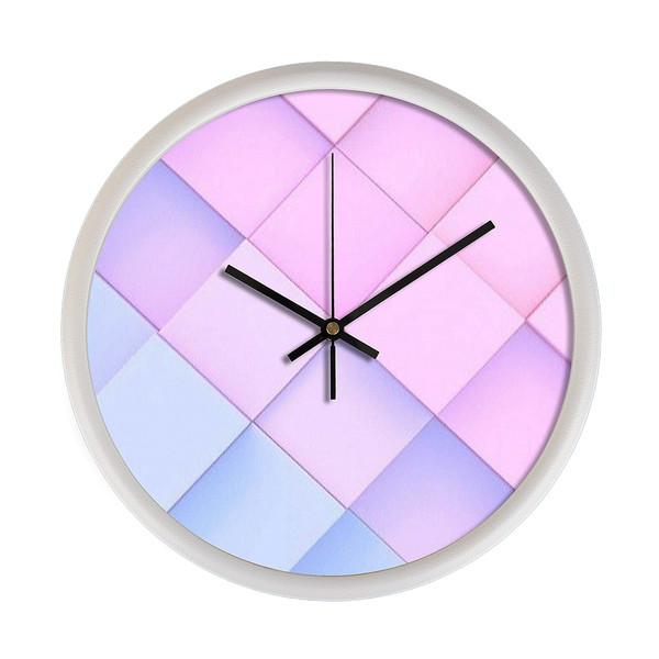 ساعت دیواری مینی مال لاکچری مدل 35Dio3_0117