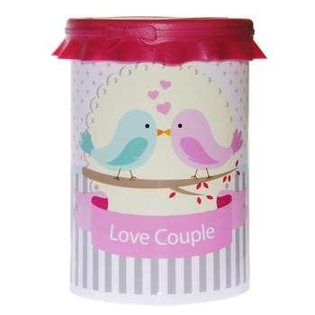 بانکه مدل Couple کد 001
