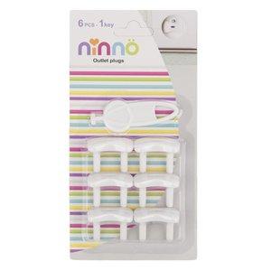 محافظ پریز نینو مدل 7453 بسته 6 عددی