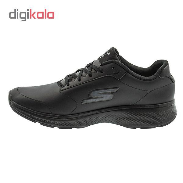 کفش مخصوص پیاده روی مردانه اسکچرز مدل 54164 BBK