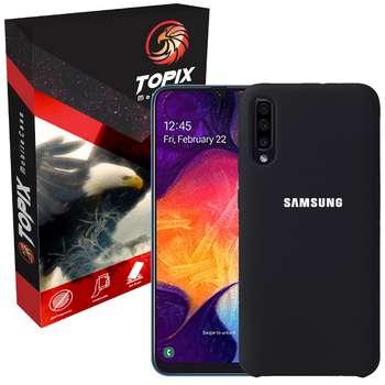 کاور تاپیکس مدل SC-100 مناسب برای گوشی موبایل سامسونگ Galaxy A50