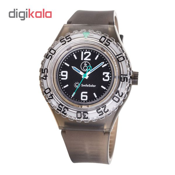 ساعت مچی عقربه ای کیو اند کیو مدل RP16J001Y