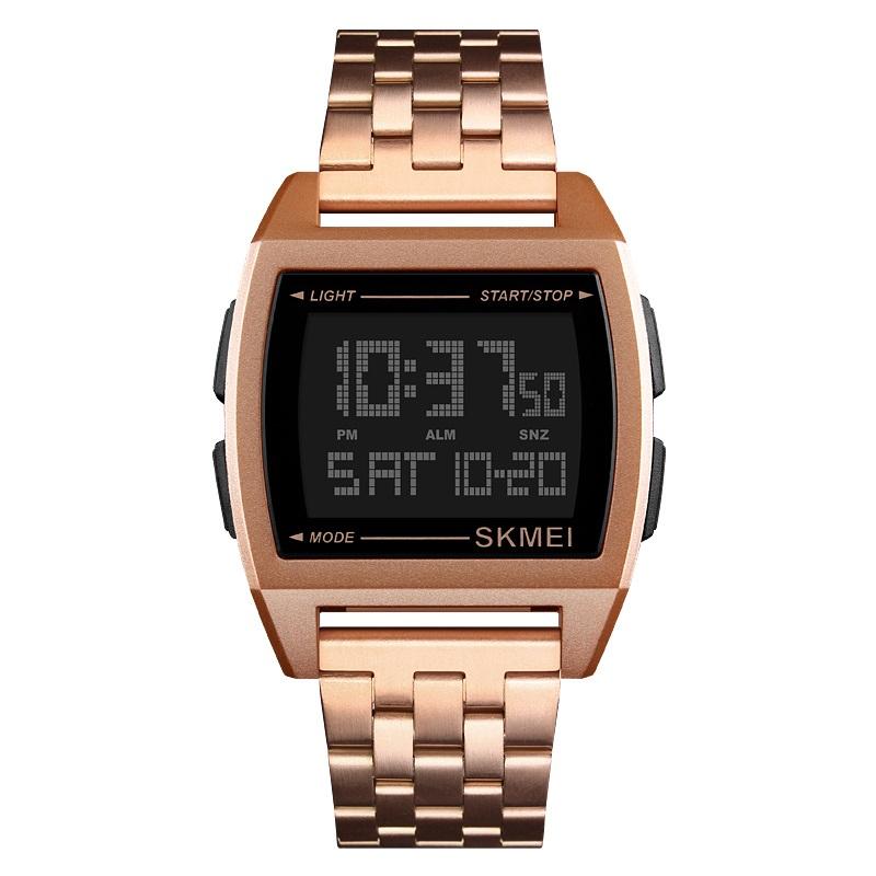 ساعت مچی دیجیتال اسکمی کد 1368R 1