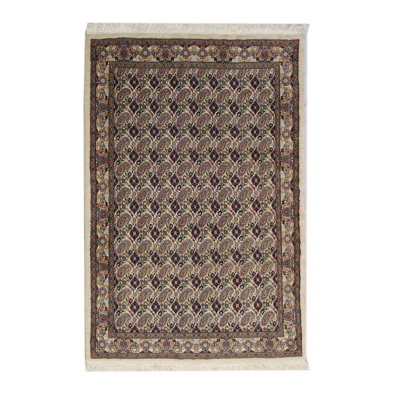 فرش  دستبافت  سه  متری کد 1105675