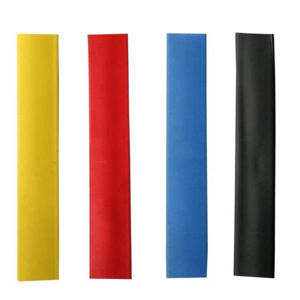 محافظ کابل شارژ مدل IP02 - Collapsing مجموعه 4 عددی مناسب برای کابل تبدیل لایتنینگ              ( قیمت و خرید)
