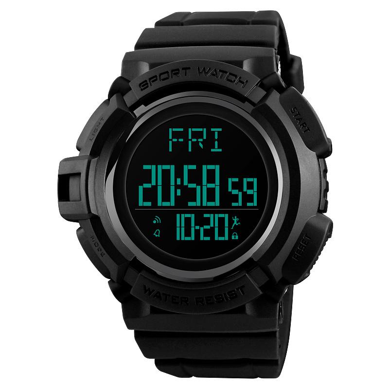 ساعت مچی دیجیتال مردانه اسکمی کد 1339 28