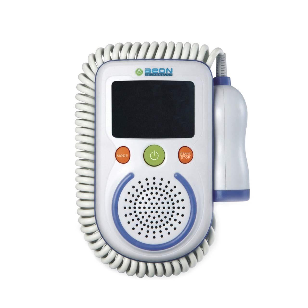 دستگاه شنود صدای قلب جنین آاون مدل A100