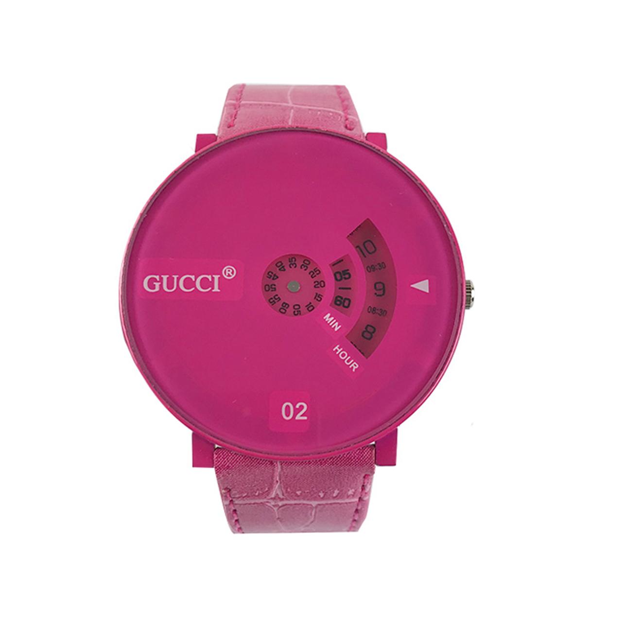ساعت مچی دیجیتال زنانه مدل DS 4649 53