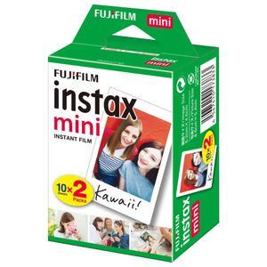 فیلم چاپ سریع فوجی فیلم مدل 2×Instax mini 10