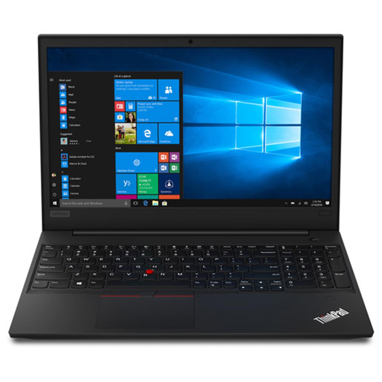 لپ تاپ 15.6 اینچی لنوو مدل ThinkPad E590 - B