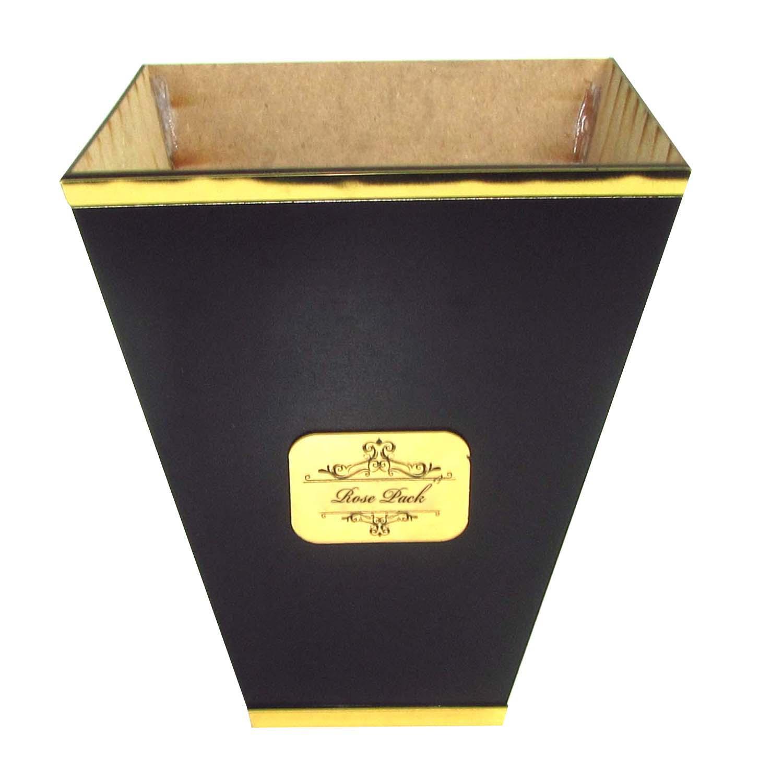 عکس جعبه هدیه چوبی رزپک کد 459