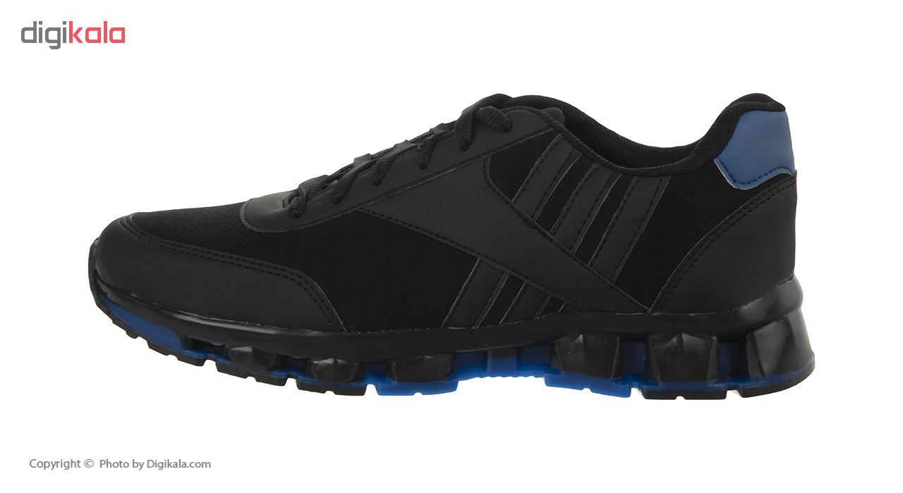 کفش  مخصوص پیاده روی مردانه مدل K.bs.052